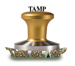 Tamp the Glamp